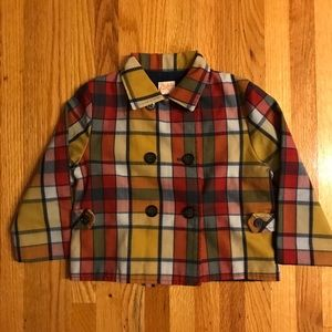 Other - Baby's vintage pea coat